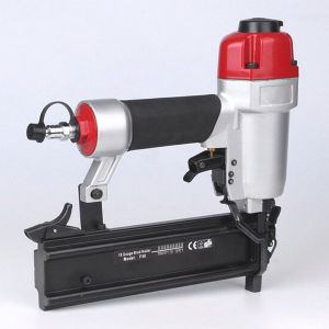 (F50) Pneumatic Brad Nailer for Construction, Decoration, Furnituring pictures & photos