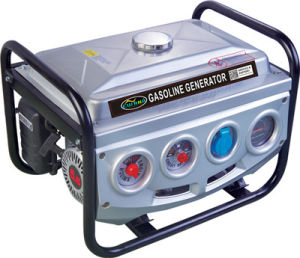 2kw Electric Gas Generators of Power Generators pictures & photos