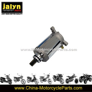 Motorcycle Spare Parts Motorcycle Starter Motor for Ybr125 pictures & photos