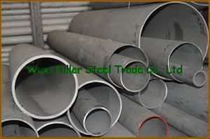 ASTM 316L Stainless Steel Pipe with ISO Certification pictures & photos