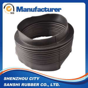 Abrasion Resistant Rubber Cover for Machine pictures & photos
