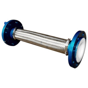 PTFE Hose, PTFE Flexible Hose (with Stainless Steel Nets,)