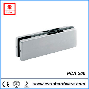 High Quality Aluminium Alloy Bottom Door Patch Fitting (PCA-200) pictures & photos
