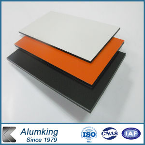 PE Aluminum Composite Panel/ACP for Building Material pictures & photos