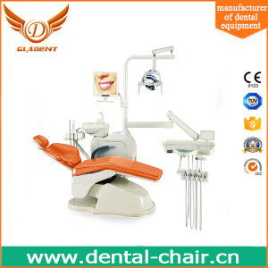 Hot Selling Gladent Best Dental Chair with Great Price pictures & photos