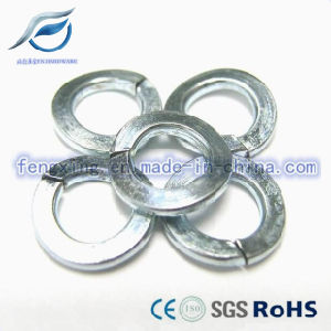 DIN127b High Quality Spring Washer