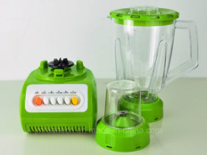 250W Powful Fruit Vegetable Juice Extractor Blender pictures & photos