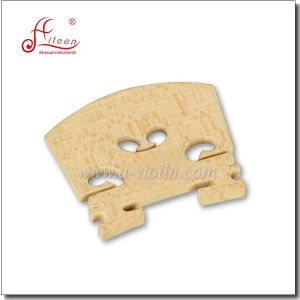 High quality Violin Bridge, Stringed Instruments Part & Accessories (703V) pictures & photos