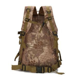 Designer Newest High Quality Military Bag Army Backpack pictures & photos