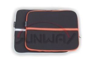Neoprene Laptop Bag, Waterproof Notebook Computer Bag Case (PC025) pictures & photos