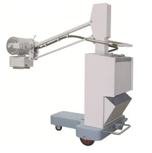Medical Equipment Mobile X Ray Unit (HX102) pictures & photos