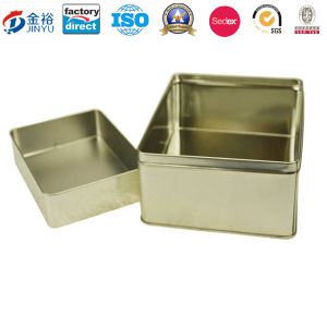 Metal Tissue Box Products pictures & photos