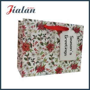 Cheap Custom Made Mother`S Day Wholesales Retail Paper Bag pictures & photos