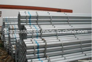 Hot Sale High Quality Galavanized Steel Pipe pictures & photos