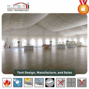 Aluminum Structure PVC Roof Marquee Tent for Outdoor Event pictures & photos