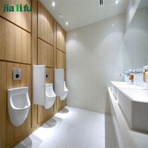 Jialifu Modern Compact Laminate Urinal Divider pictures & photos