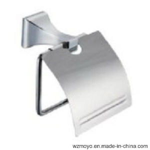Bathroom Zinc Toilet Paper Holder for Household pictures & photos