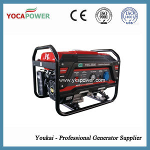 2kw Cheap Portable Electric Gasoline Generator pictures & photos