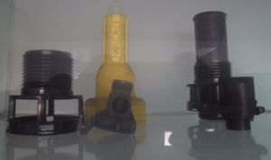 Mould for Digital Electronic Products, Precision Mould Parts pictures & photos