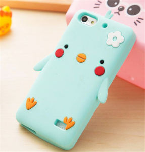 Flowers Chick Palmatum Mobile Phone Case for iPhone 6s Case iPhone 6 Case Phone Accessories (XSDW-023) pictures & photos