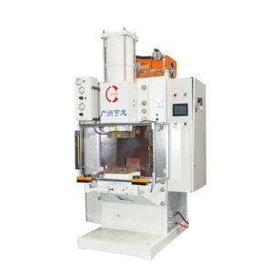 Heron 30000j Capacitor Discharge Press Welding Machine