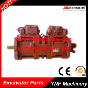 K3V63 Hydraulic Pump for Machinery pictures & photos