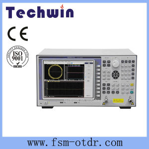 Microwave Measurement Network Analyzer Similar to Keysight Network Analyzer pictures & photos