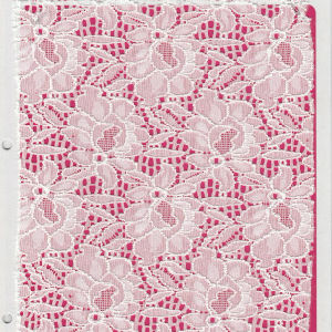 High Quality Cheap Price Lace Fabric (carry oeko-tex standard 100 certification yf3255) pictures & photos