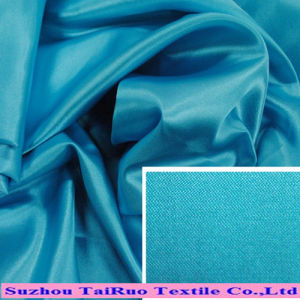 New Style Dying Stretch Satin for Ladies Dress pictures & photos