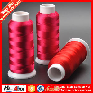 Over 95% Accessories Exported Dyed DMC Thread pictures & photos