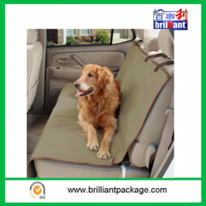 Rproof Car Door Cover Backseat of Pet Seat Cover pictures & photos