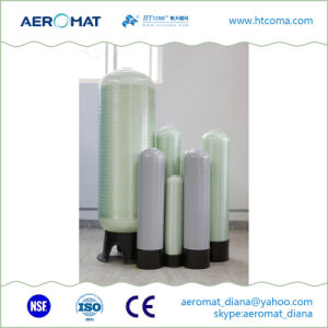 FRP Fiberglass Tank Vessel for Water Treatment pictures & photos