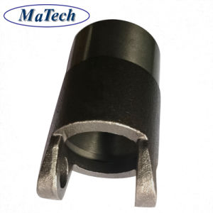 Ductile Iron Sand Casting Auto Chassis Support Parts pictures & photos