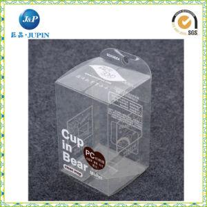 Empty PVC Plastic Clear Hanging PVC Box (JP-pb001) pictures & photos