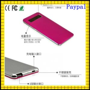 Full Capacity Hot Sell Credit Card Charger (GC-P7) pictures & photos