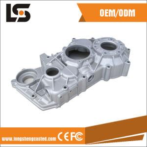 OEM Aluminum Die Casting Auto Parts pictures & photos