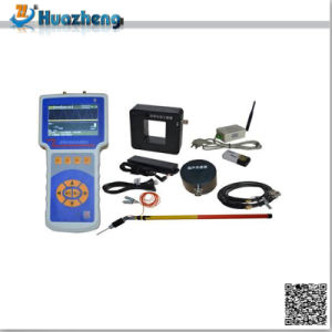 Hzpd-9209A Handheld Portable High Voltage Partial Discharge Detector pictures & photos
