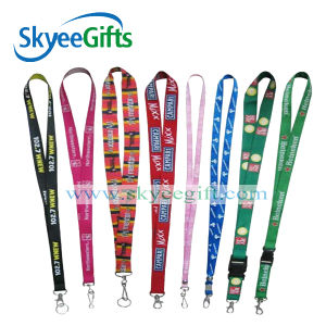 Club Activity Identify Neck Lanyards for School and Office pictures & photos