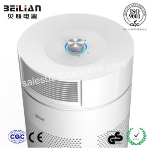 Cylinder Shaped Air Washer with Classical Mechanical Rotary Knob pictures & photos