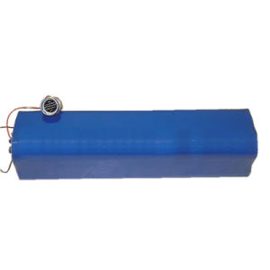 Deep Cycle External Power Rechargeable Li-ion Batteries pictures & photos