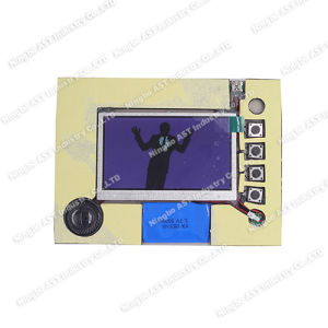 LCD Video Module, Video Brochure Module, Digital LCD Greeting Card pictures & photos