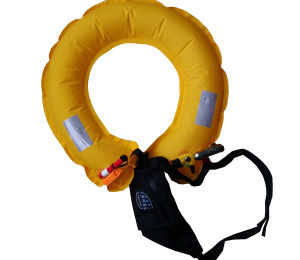 Premium Automatic Inflatable CO2 Belt Life Jacket Vest Pouch Pack Sup Pfd pictures & photos
