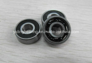Bicyle Bearing S61800-2RS Bearings 10X19X5 mm Stainless Steel Ball Bearings S61800 2RS or S61800 RS pictures & photos
