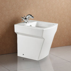 Smart Design Fashionable Floor Mounted Bidet