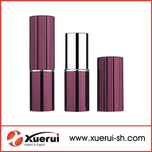 Cosmetic Empty Plastic Lipstick Tube Container pictures & photos