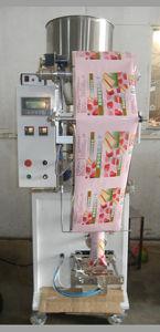 Vertical Automatic Peanuts Packaging Machine, Sunflower Seeds Packaging Machine, Home Granule Food Packaging Machines