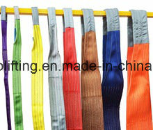 Polyester Webbing Sling with Good Price From China pictures & photos