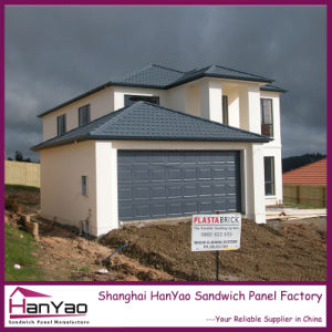 Portable Prefabricated Steel Structure for House Living pictures & photos