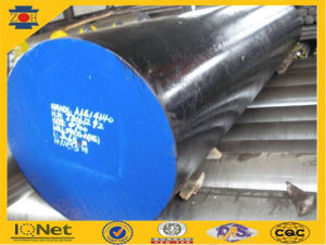 AISI1020 Round Steel Bar, Carbon Steel Rod, Forged Rollers pictures & photos