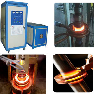 160kw Energy Saving High Speed Induction Heating Forging Equipment pictures & photos